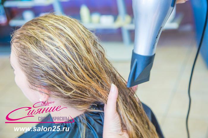 Вы просматриваете изображения у материала: Уход за волосами-разглаживание паром Steampod (Стимпод) в салоне красоты Северное Сияние, Проверено на себе