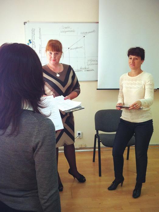 Вы просматриваете изображения у материала: Тренинг - Стандарты сервисного поведения в салоне и клинике красоты. Мастерство коммуникации. Проверено на себе