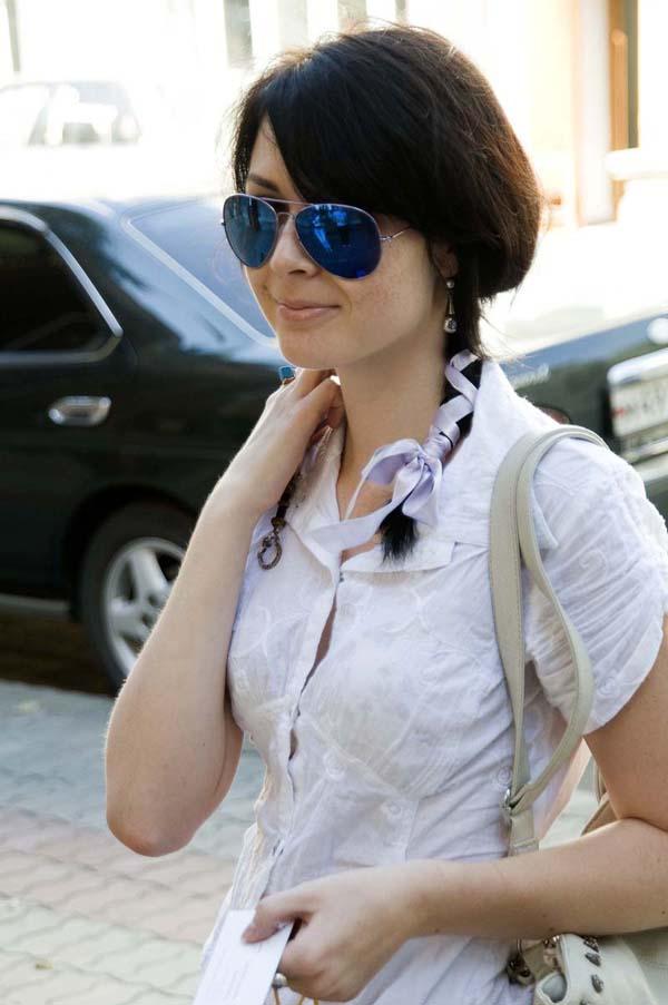 Вы просматриваете изображения у материала: Vlad Street Style - первый выход 14.09.2010