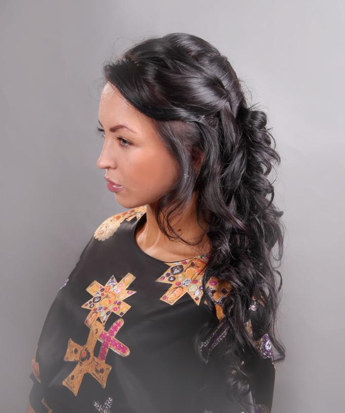 Вы просматриваете изображения у материала: The Hair Studio - салон красоты
