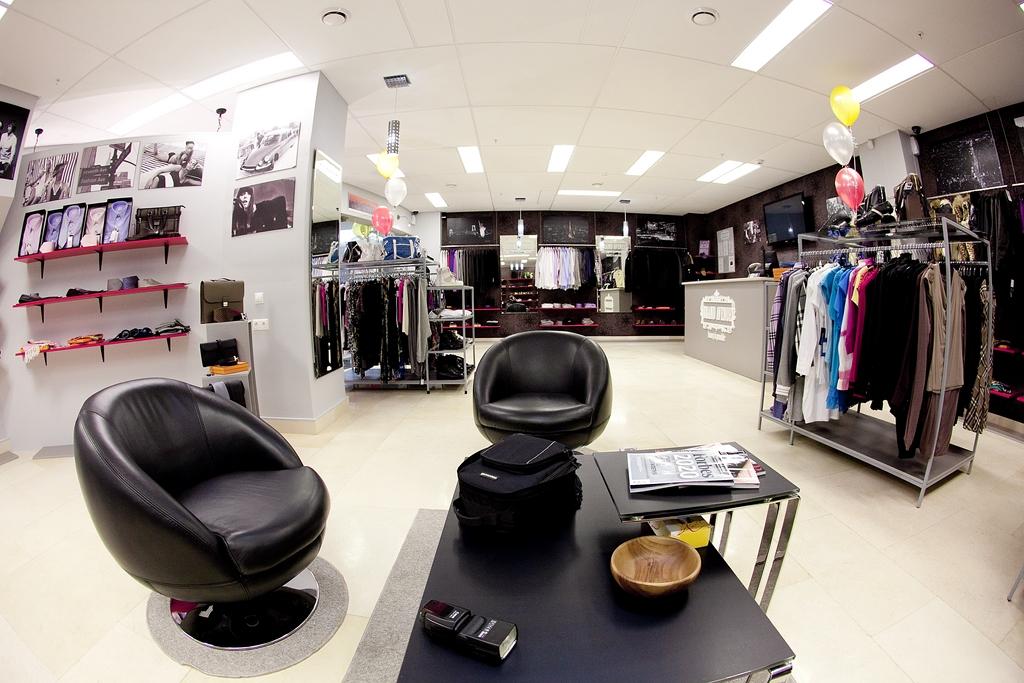 Вы просматриваете изображения у материала: Brand Avenue (Бренд Авеню)  - мультибрендовый бутик