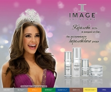 IMAGE Skincare - мировое признание! уже в Косметик Лайн