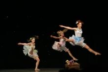 Каури - студия современного танца