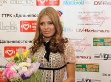 Мисс Дальний Восток - 2010 - Владивосток занял 1 место
